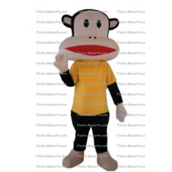 Buy cheap Monkey ape mascot costume.