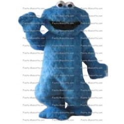 Buy cheap Elmo monster mascot costume.