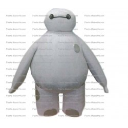 Buy cheap Baymax mascot costume.
