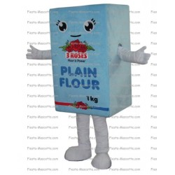 Buy cheap Cereal package mascot costume.