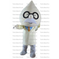 Buy cheap Learned mascot costume.