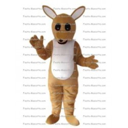 Buy cheap Kangaroo mascot costume.