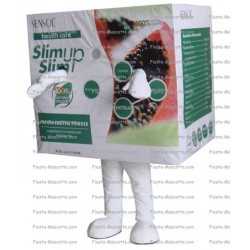 Buy cheap Packaging mascot costume.
