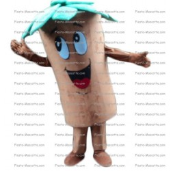 Buy cheap Tree mascot costume.