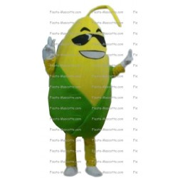 Buy cheap Ears of corn mascot costume.