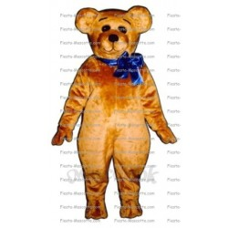 mascotte-Ours