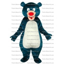 Buy cheap Baloo Bear mascot costume.