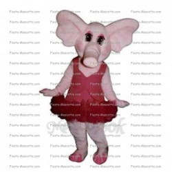 Buy cheap Elephant mascot costume.