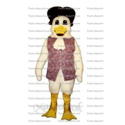 Buy cheap Duck mascot costume.