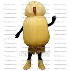 Buy cheap Hazelnut mascot costume.