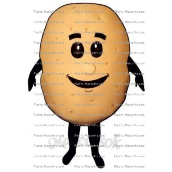 Buy cheap Biscuit mascot costume.