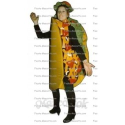 Buy cheap Sandwich mascot costume.