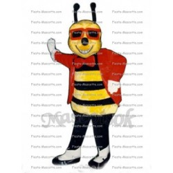 Buy cheap Bee mascot costume.