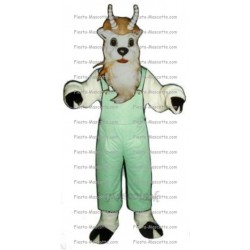 Buy cheap Sheep mascot costume.
