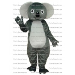 Buy cheap Koala mascot costume.