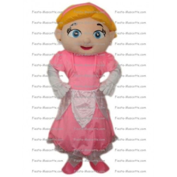 Buy cheap Princess mascot costume.