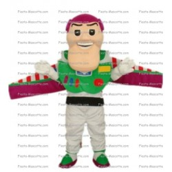 Buy cheap Toys Story mascot costume.