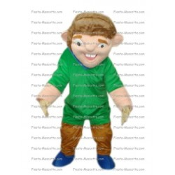 Buy cheap Quasimodo mascot costume.
