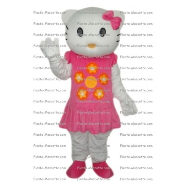 Buy cheap Hello Kitty mascot costume.