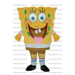 Buy cheap sponge bob mascot costume.