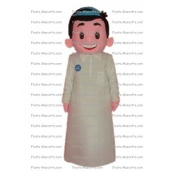Buy cheap Man mascot costume.