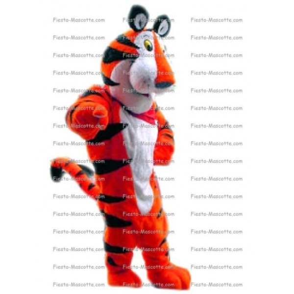 Buy cheap Tiger Frosties mascot costume.