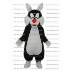 Buy cheap Grominet cat mascot costume.