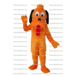 Buy cheap Pluto dog mascot costume.