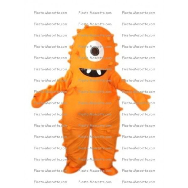 Buy cheap Monster Muno mascot costume.