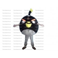 mascotte-Angry-Birds