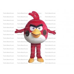 Buy cheap angry Birds mascot costume.