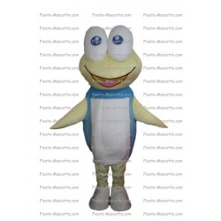 Buy cheap Periwinkle mascot costume.