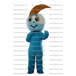 Buy cheap Water drop mascot costume.