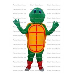 Buy cheap Tortoise mascot costume.